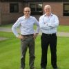 R.S.Cockerill appoints Mike Dangerfield and Chris Ingle as Directors