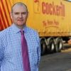 R S Cockerill appoints new director